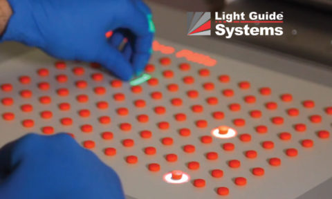Light Guide Systems Launches TrainAR Augmented Reality Training System