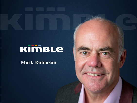TecHR Interview with Mark Robinson, Co-Founder at Kimble