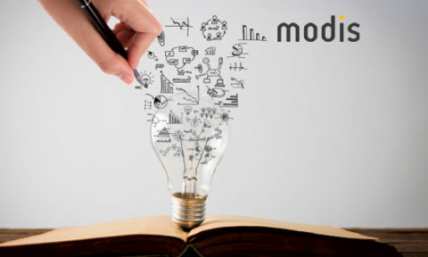 Modis Honored For Best Work-Based Learning Program In US Staffing Industry