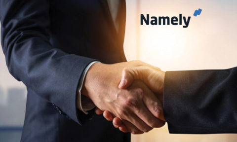 Namely Signs Reseller Agreement With JazzHR