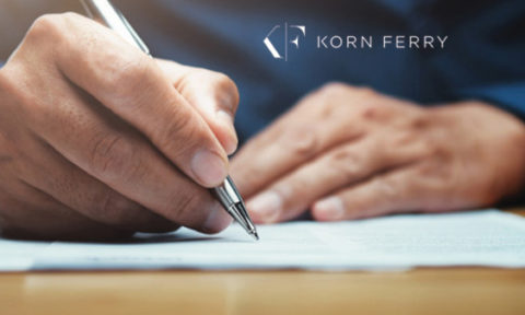 New Directors Elected to Korn Ferry Board