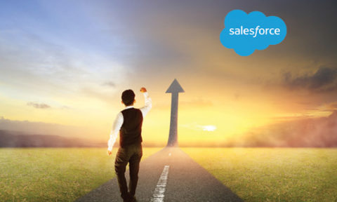 New Research Finds The Salesforce Economy Will Create More than $1 Trillion in New Business Revenues and 4.2 Million Jobs between 2019 and 2024