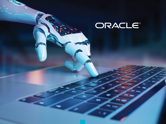 Future Workplace & Oracle New Study: 64% of People Trust a Robot More Than Their Manager