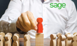 New Research from Sage Reveals 82% of HR Leaders Anticipate Their Role Will Be Unrecognizable in 10 Years' Time