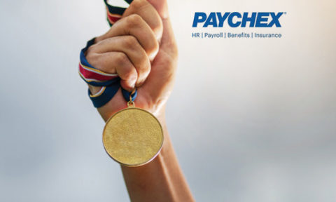 "Paychex Wins ""Awesome New Technologies for HR"" Award"