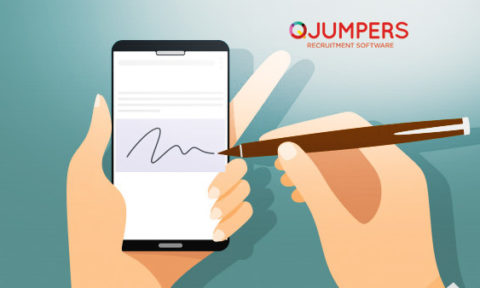 QJumpers' Talent Acquisition System Closes the Loop on Recruiting with New Job Offer Management and Digital Signature Capabilities