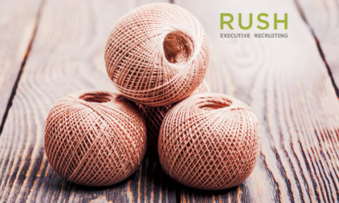 Rush & Company President To Celebrate 25th Year In Textile Recruiting Industry