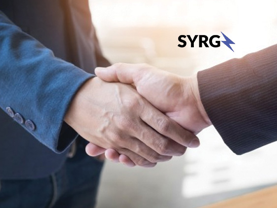 SYRG Joins Kronos Workforce Dimensions Technology Partner Network to Reshape Workforce Management