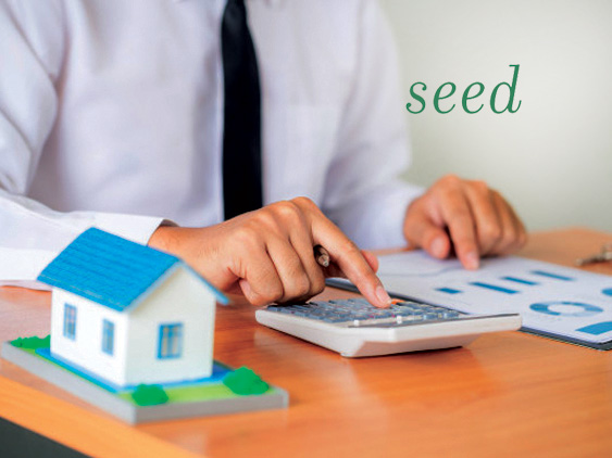 Seed Co-Working Launches Pre-Leasing