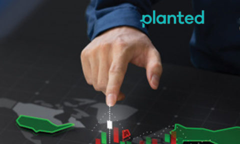 Smart Career Platform Planted Partners with JazzHR to Streamline Applicant Tracking