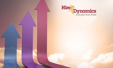 South Carolina's Hire Dynamics Recognized For Growth, Workplace Excellence