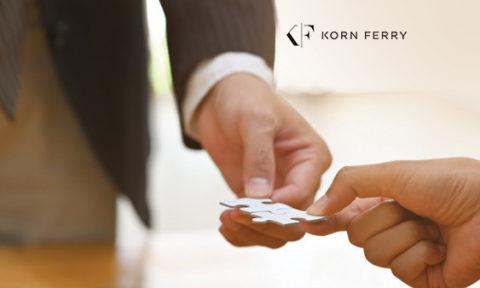 Steven McCrindle Joins Korn Ferry as Senior Client Partner