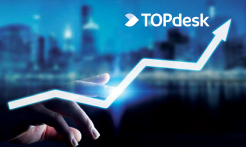 "TOPdesk Named A ""Strong Performer"" By Independent Research Firm"