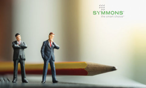 TalentDesk Names Symmons Industries, Inc. a Best Company to Work for