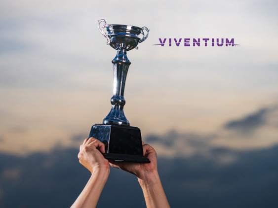 Tech in Motion Selects Viventium's Simon Yoffe as Best Tech Manager Finalist for 2019 Timmy Awards