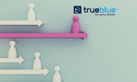 TrueBlue Announces Strategic Relationship With Uber Works