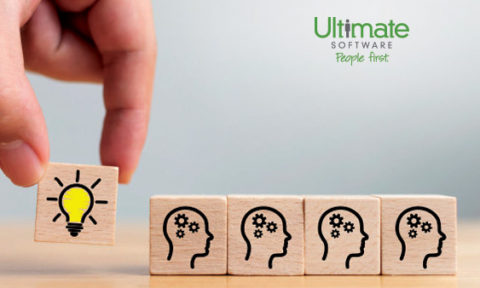 UltiPro Helps Leading Global Brands Unify Culture, Improve Employee Experience
