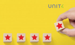 "Unit4 Focuses Next-Generation Enterprise Software On ""People Experience"""
