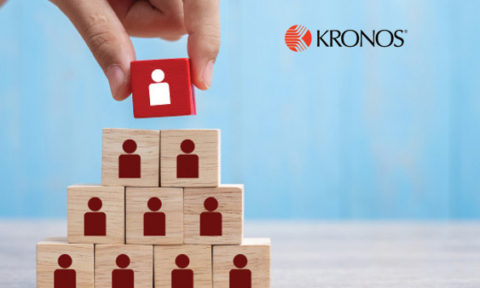 Workforce Dimensions from Kronos Soars Past 600 Customers in First 18 Months