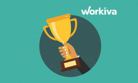 Workiva Named Large Software Company of the Year by International Business Awards