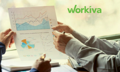 Workiva Sponsors GovDATAx Summit to Improve Transparency in Government Data