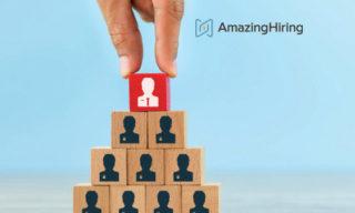 HR Tech Startup AmazingHiring Released Data Enrichment Solution