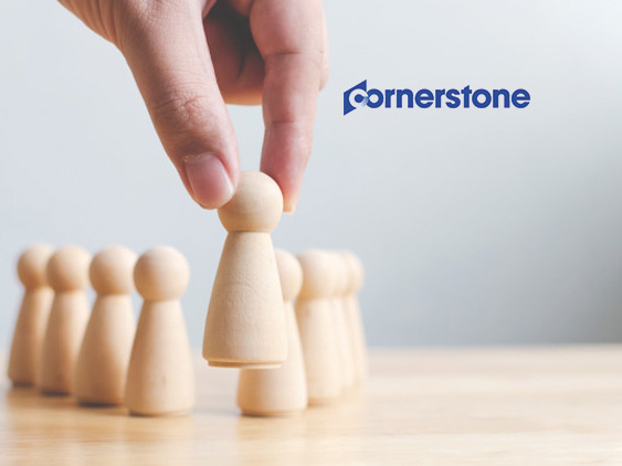 Cornerstone OnDemand's Strength In Recruitment Space Recognised By 2019 Fosway 9-Grid