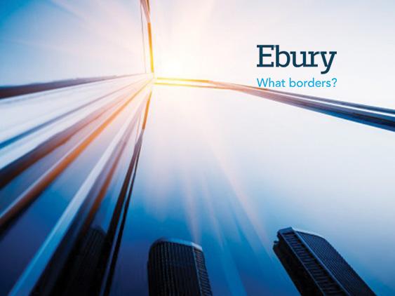 Ebury Makes Landmark Acquisition