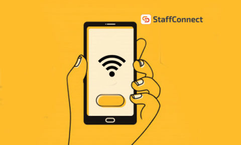 BD Bush Excavation Improves Two-Way Communication and Increases Employee Engagement Levels Across Its Workforce with StaffConnect