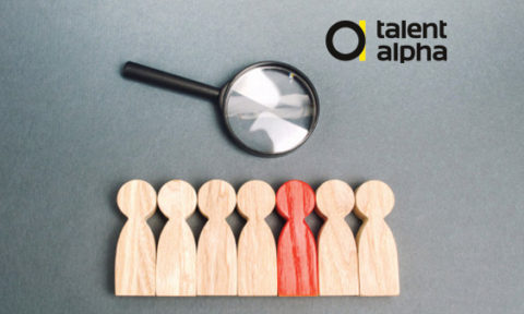 Talent Alpha Named Best HR Tech Startup in the World at UNLEASH Conference 2019 in Paris