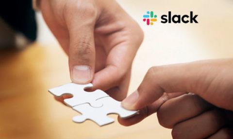 Salesforce for Slack integration