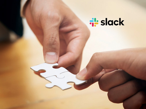 Salesforce for Slack integration