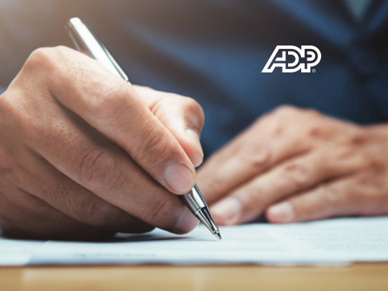 2020 Will Deliver Smart and Personalized Work Experiences - ADP