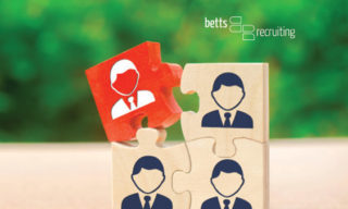 Betts Recruiting Announces New Head of Sales and Business Development to Lead the Rollout of Betts Connect