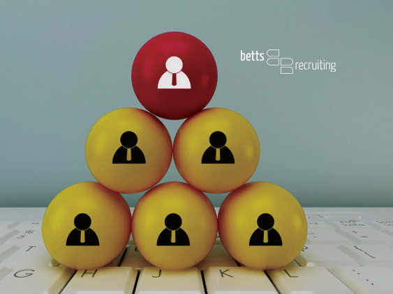Betts Recruiting Welcomes Kendra Morales as New Vice President of Sales Enablement
