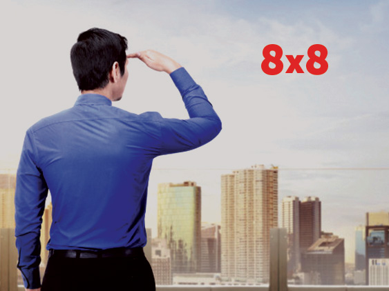 CNSG Joins 8x8 Channel Program as Master Agent, Bringing X Series Solutions to Mid-market and Enterprise Organizations