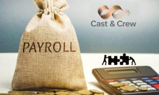 Cast & Crew Acquires UK Payroll Leader Sargent-Disc