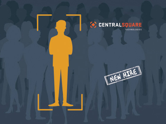 CentralSquare Announces Appointment of New CFO, COO and CHRO