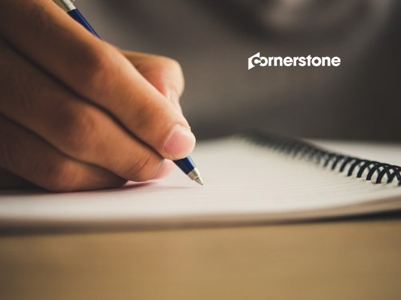 Cornerstone Welcomes Gen Z to the Workforce with Original Learning Series