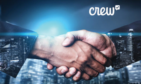 Crew Joins Kronos Workforce Dimensions Technology Partner Network