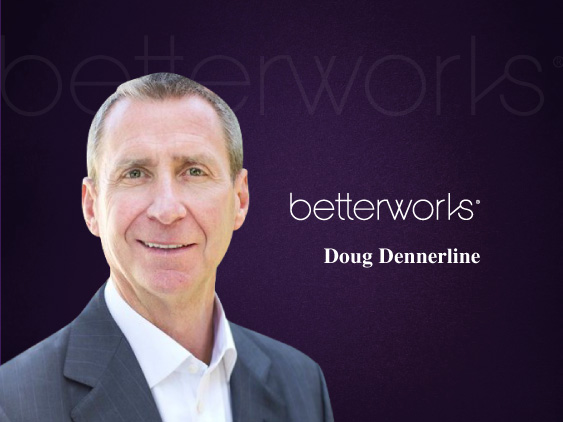 TecHR Interview with Doug Dennerline, CEO at Betterworks