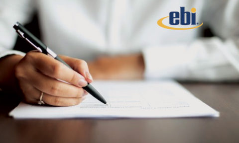 EBI Sets Background Check Industry Record with 2019 HRO Today's Baker's Dozen Listing