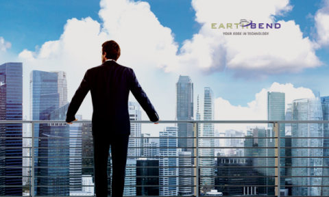 EarthBend, LLC Scales Cloud Communications Services Business