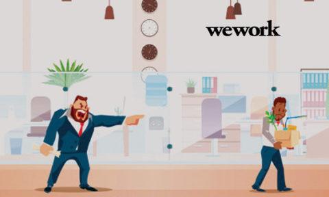 WeWork Layoff