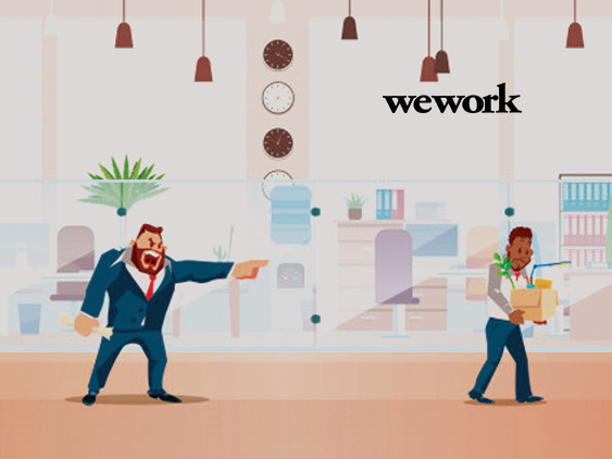 WeWork Layoff