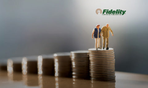 Fidelity Introduces Retirement Income Solutions for Employees Who Keep Savings in Employer's Workplace Plan During Retirement
