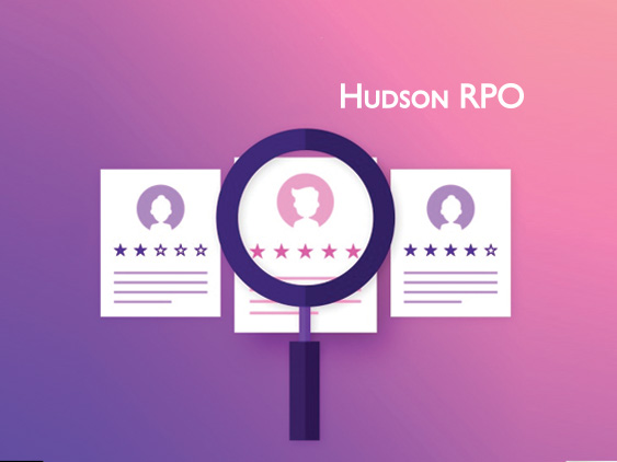 For the Second Consecutive Year, Hudson RPO Ranks No. 1 Worldwide for Recruitment Process Outsourcing Contract Implementation