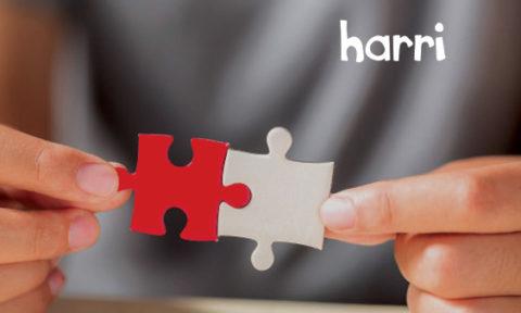 Harri Checkr Background Check