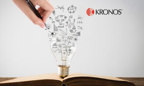 The Workforce Institute at Kronos Incorporated Explains How to Hire Gen Z for the Future Workplace