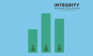 Integrity Staffing Offers New Indianapolis Job Perks for Eastside Residents: Free Transportation to Work Plus Cash Bonuses